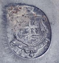 McLean marker detail