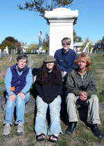 2010 Stone Transcription Crew