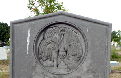 mother's stone